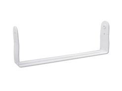 PSSO U-Form Bracket for CSA-228/CSK-228 wh