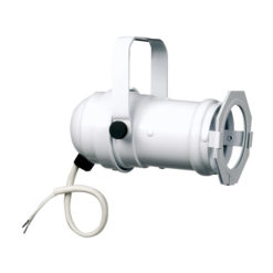 Parcan 16, GU5.3 socket Bianco