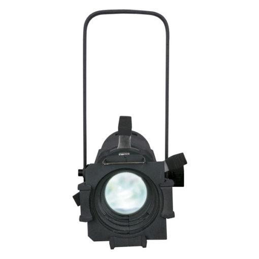Performer Profile Mini Nero, corpo illuminante LED, ottiche escluse.