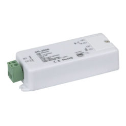 Play-I LED 1-10 VDC Dimmer 12-36Vdc 1x8A