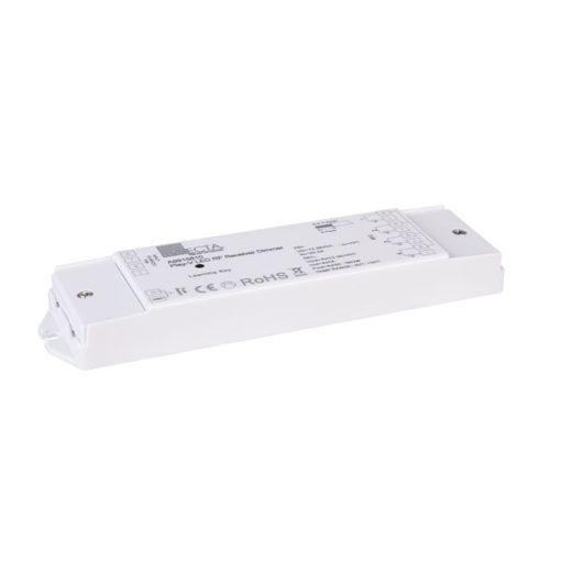 Play-V LED RF Receiver 12-36Vdc 4x5A
