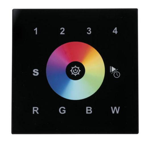 Play-XV Wall Panel RGBW WiFi-DMX