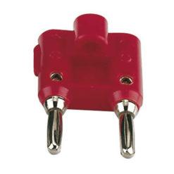 Pomona Plug Cappuccio finale rosso