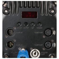 Power Spot 9 Q6 Tour RGBWA-UV in uno