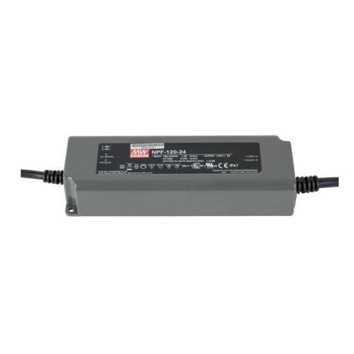 Power Supply 120 W 24 VDC