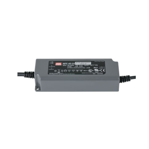 Power Supply 40 W 24 VDC