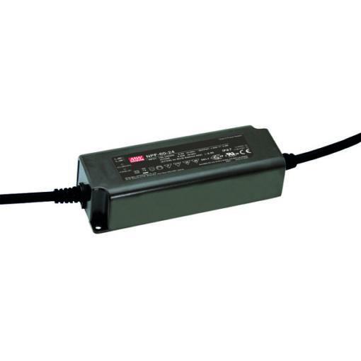 Power Supply 60 W 12 VDC
