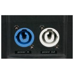 PowerBOX 3 Ricevitore W-DMX da 2,4GHz integrato