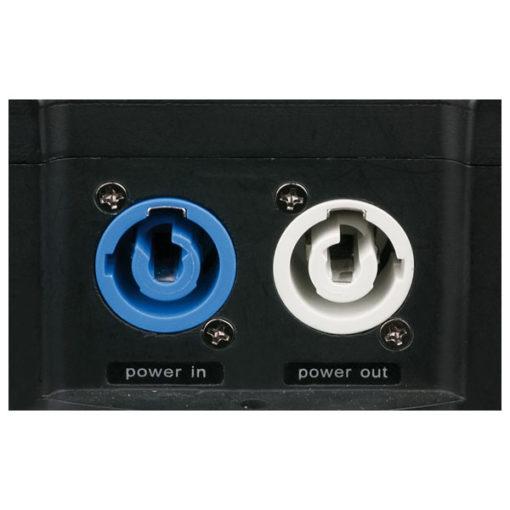 PowerBOX 4 Collegamento a margherita