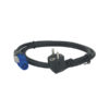 Powercable Neutrik Powercon to Schuko 10m 3x 2,5 mm2