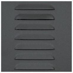 Pro Metal Equipment Rack 16U (585 x 585 x 955 mm), 33,5 kg
