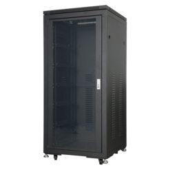 Pro Metal Equipment Rack 24U (585 x 585 x 1310 mm), 47,5 kg