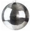 Professional Mirrorball 30 cm 5 x 5 mm Sfera specchiata senza motore, 30 cm