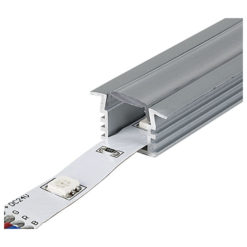 Profile Eco Recessed 11 lunghezza 2 m