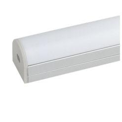 Profile Pro 10 Surface Alluminio 2000 x 20 x 12 mm