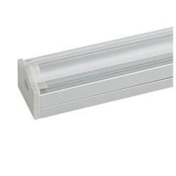 Profile Pro 12 Surface Alluminio 2000 x 20 x 12mm