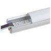 Profile Pro 8 Round Alluminio 2000 x 21mm