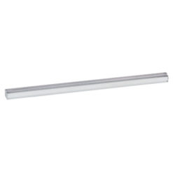 Profile Pro-line 2 Surface & Suspended Alluminio 1960 x 20 x 16mm Superficie