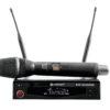RELACART HR-31S 1-Channel True Diversity System