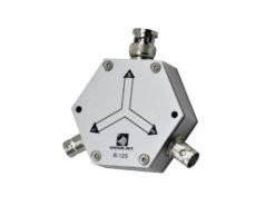 RELACART R-12S Antenna Divider/Hub