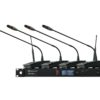 RELACART Set 1x WAM-400 and 4x UD-200 System