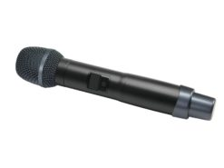 RELACART UH-222D Microphone