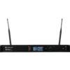 RELACART WAM-400 4CH Digital UHF Automatic Mixer