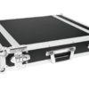 ROADINGER Amplifier Rack PR-1, 4U, 47cm deep