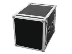 ROADINGER Amplifier Rack PR-2ST, 12U, 57cm deep