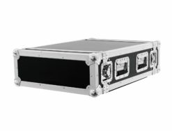 ROADINGER Amplifier Rack PR-2ST, 4U, 57cm deep