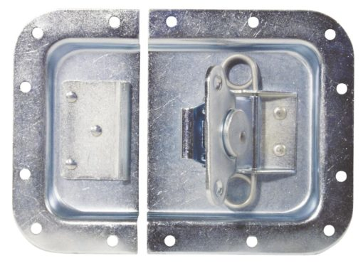 ROADINGER Butterfly Lock Large in Dish