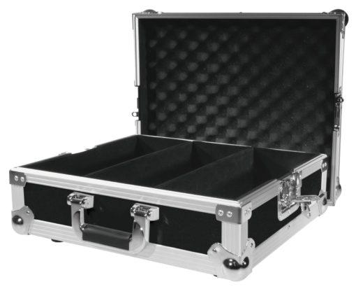 ROADINGER CD Case Pro black