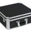 ROADINGER CD Case black for 100 CDs