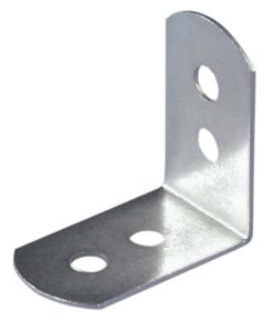 ROADINGER Corner Brace high, holes