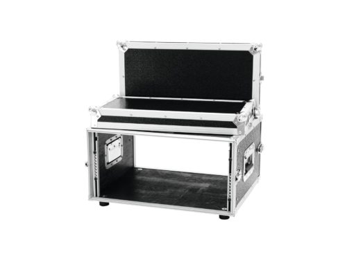 ROADINGER Effect Rack CO DD, 5U, 40cm deep, black