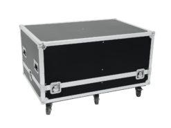 ROADINGER Flightcase 2x CLA-212