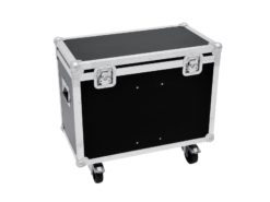 ROADINGER Flightcase 2x DMH-30/DMH-40