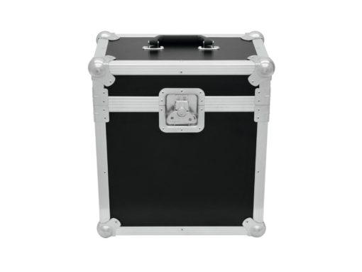 ROADINGER Flightcase 2x TMH-6/7/8/9 clamp