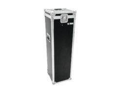 ROADINGER Flightcase 4x Microphone Stand