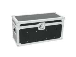 ROADINGER Flightcase 4x PRO Slim Size M ECO