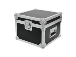 ROADINGER Flightcase 4x TMH-6/7/8/9