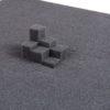 ROADINGER Foam Material for 561x351x100mm