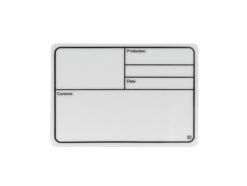 ROADINGER Label Self adhesive 177x127mm