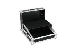 ROADINGER Mixer Case Pro LS-19 Laptop Tray bk