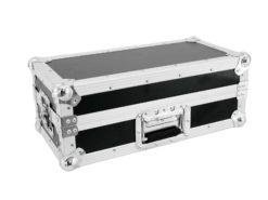ROADINGER Mixer Case Pro MCA-19, 4U, bk