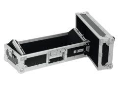 ROADINGER Mixer Case Pro MCA-19-N, 3U, black