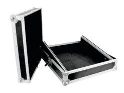 ROADINGER Mixer Case Pro MCB-19 sloping, bk, 12U