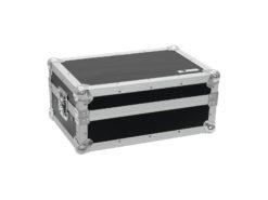 ROADINGER Mixer Case Pro MCV-19, variable, bk 6U