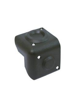 ROADINGER Plastic Corner, 50mm legs, stackable