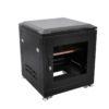 ROADINGER Steel Cabinet SRT-19, 10U with Door